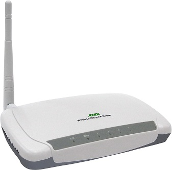 ADEX router AD-WR5441B
