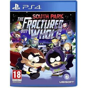 PS4 - SOUTH PARK: The Fractured But Whole Collector Edition